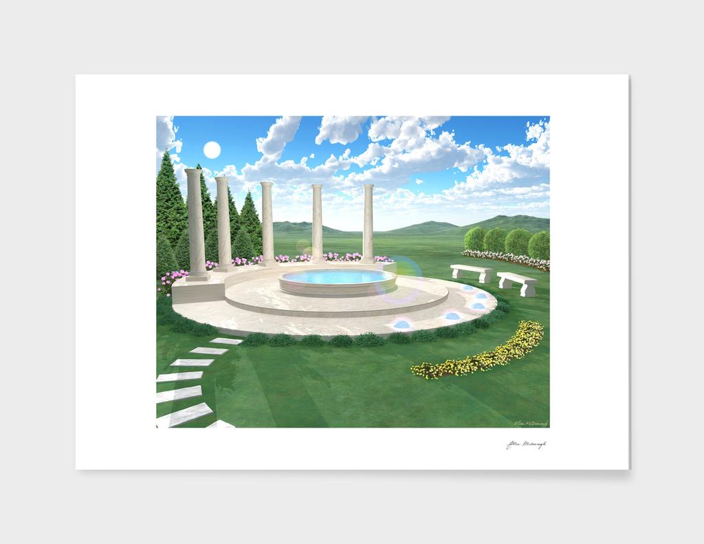 Healing Sanctuary of Cerces