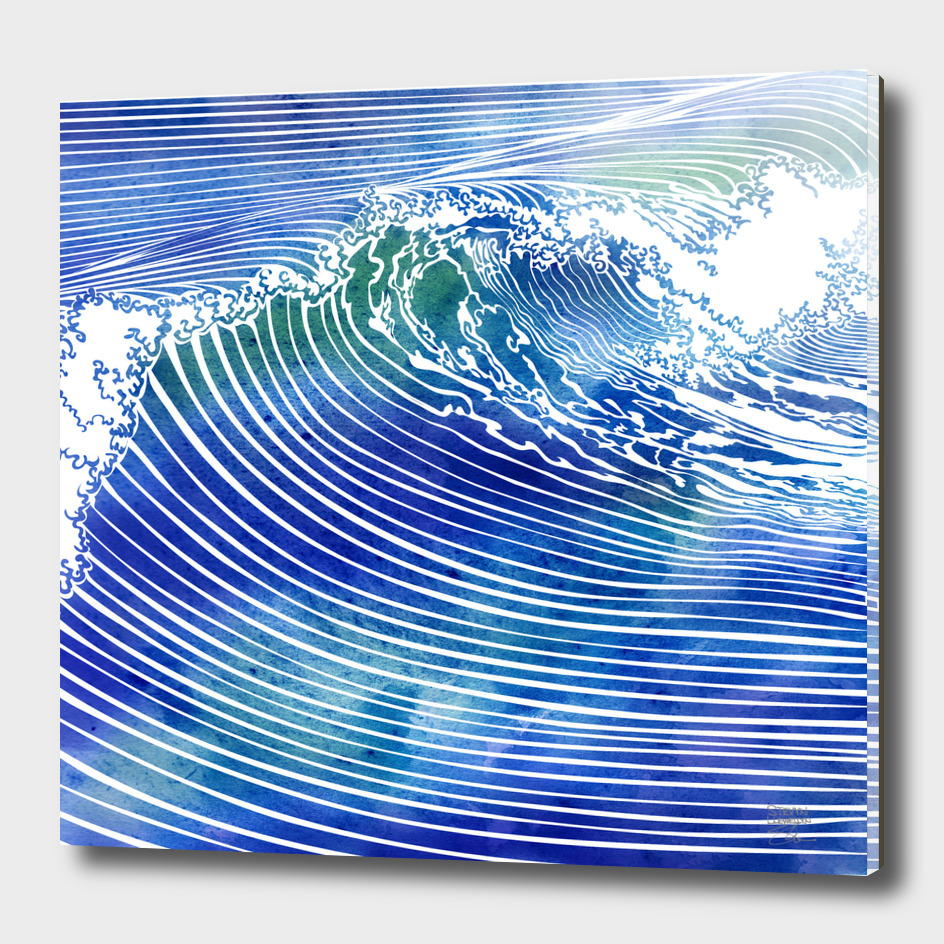 ATLANTIC WAVES