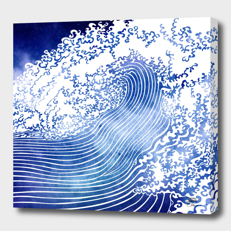 PACIFIC WAVES II