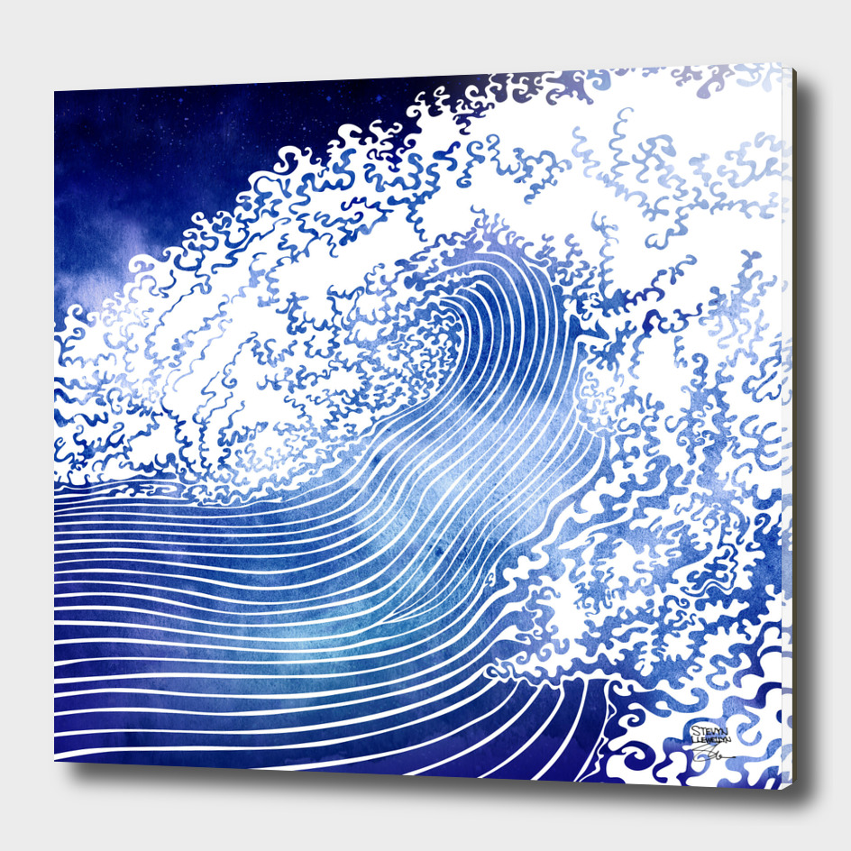 PACIFIC WAVES II