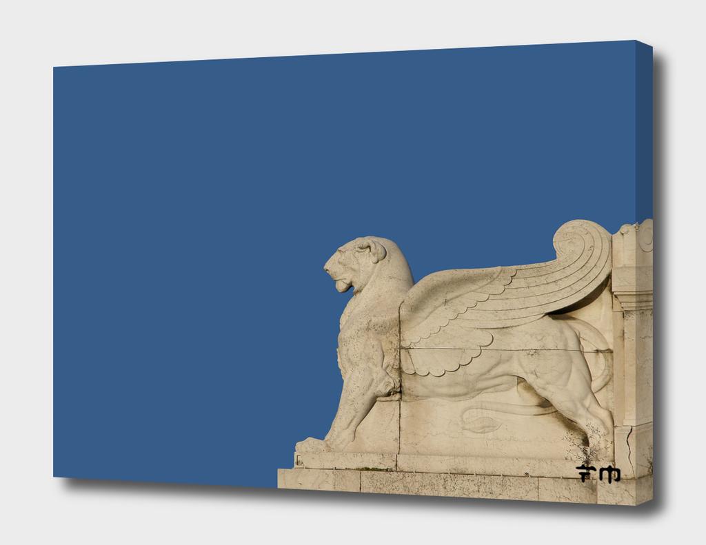 Roman Statues #01