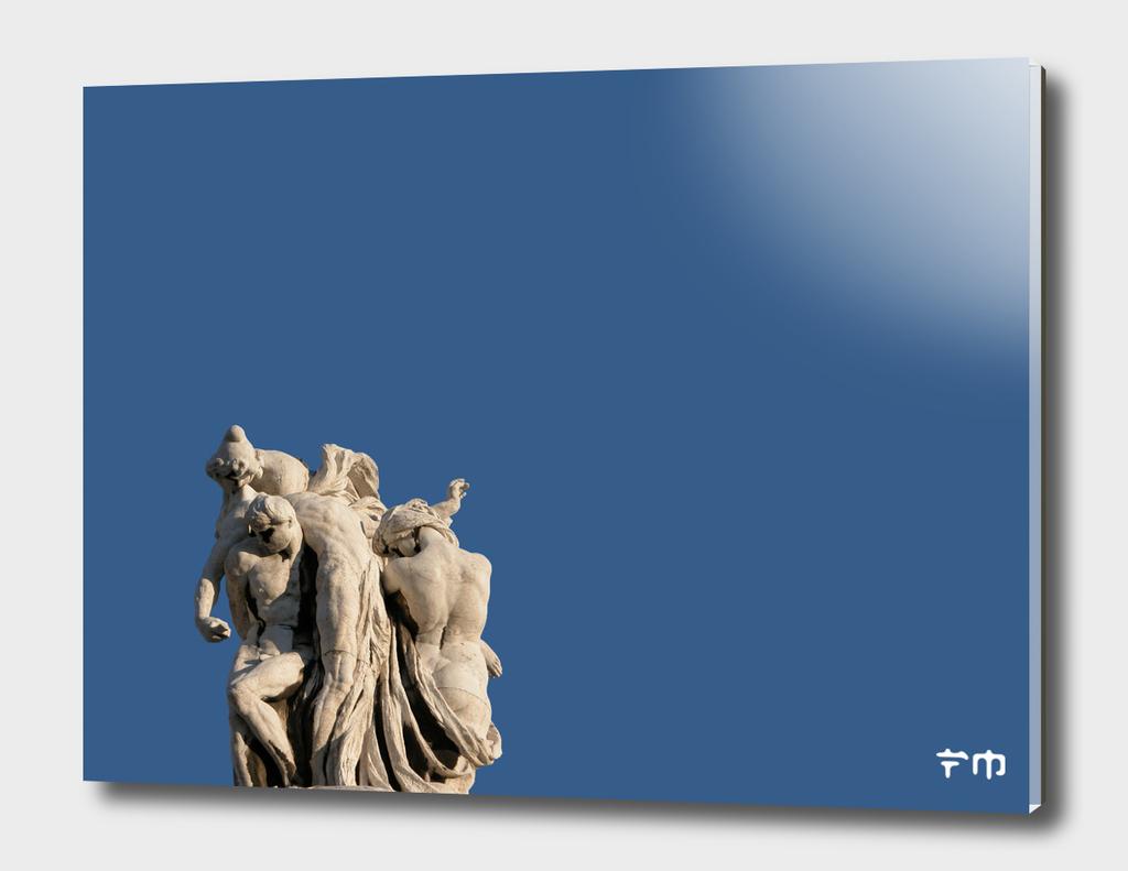 Roman Statues #03