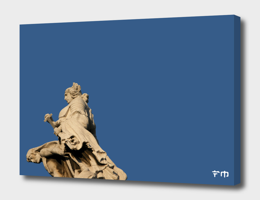 Roman Statues #05