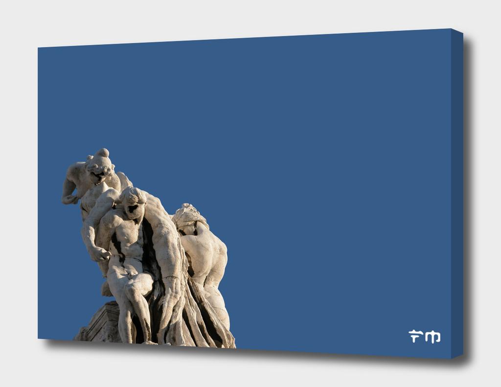 Roman Statues #04
