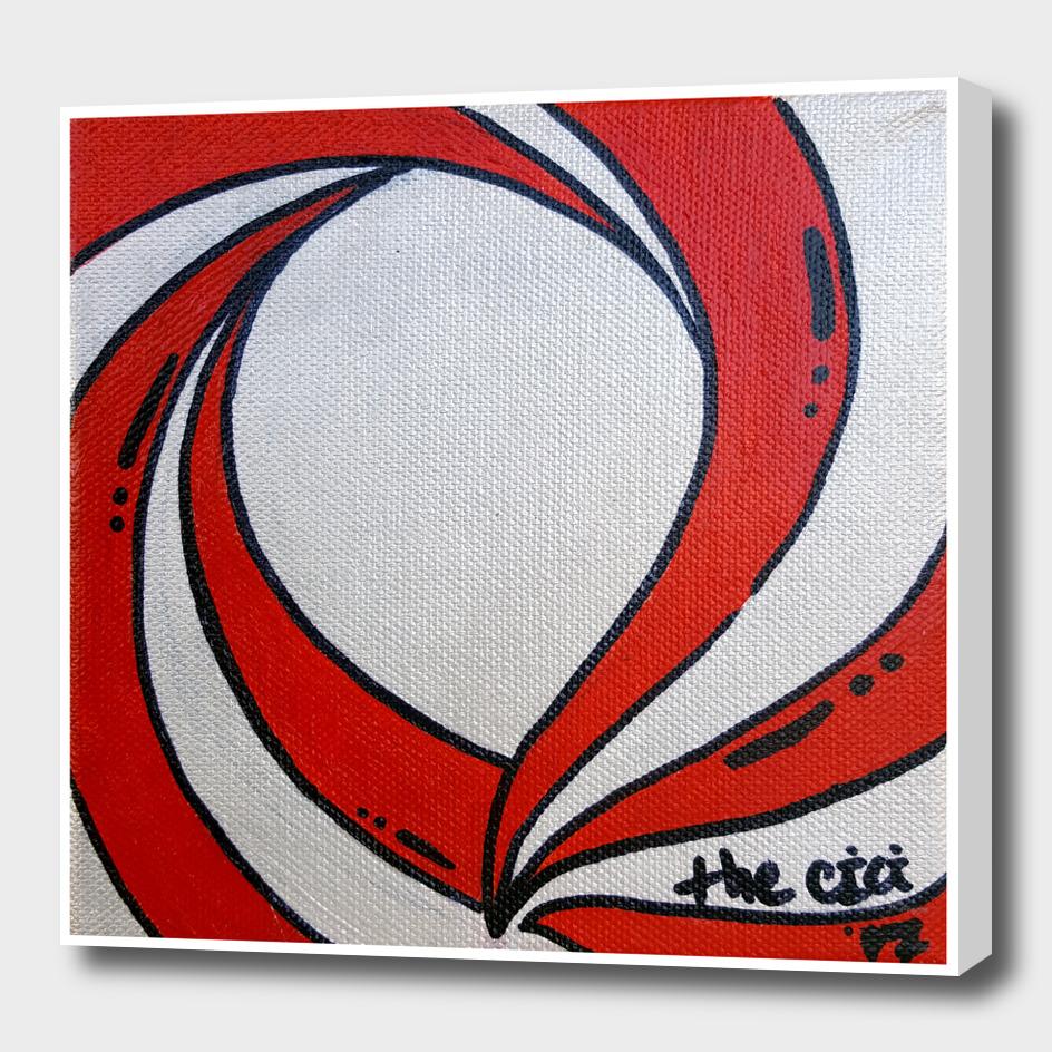 TheCici RedVortex