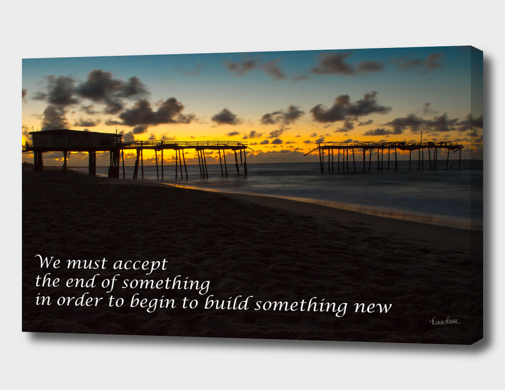 Accept and Rebuild