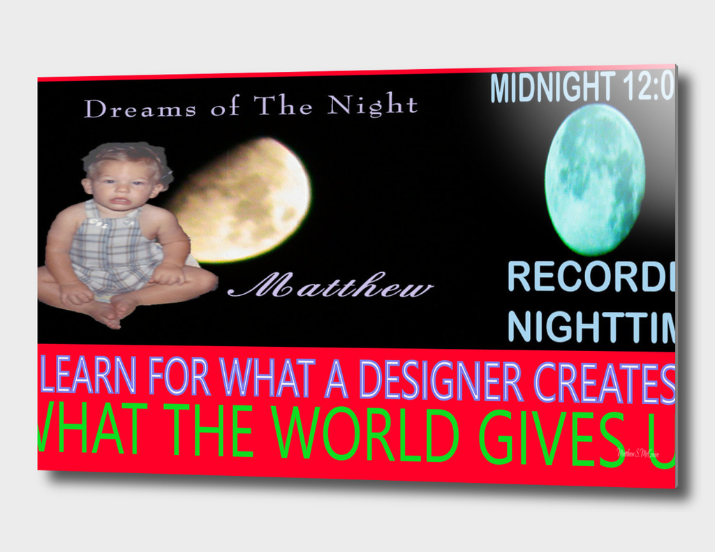 Dreams-of The Night