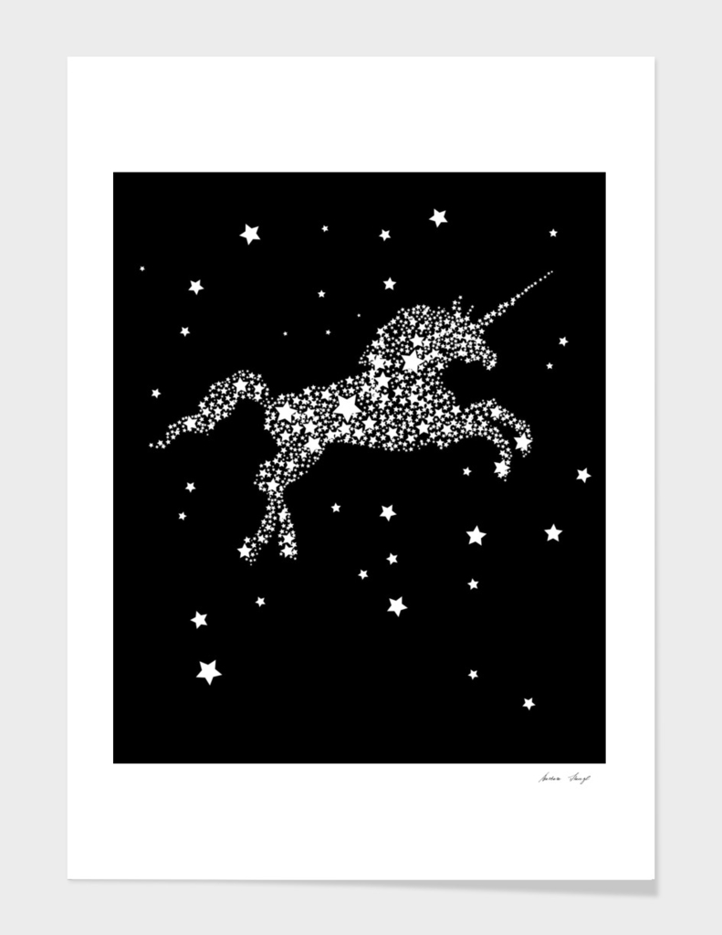 The Last Unicorn - Made of Stars