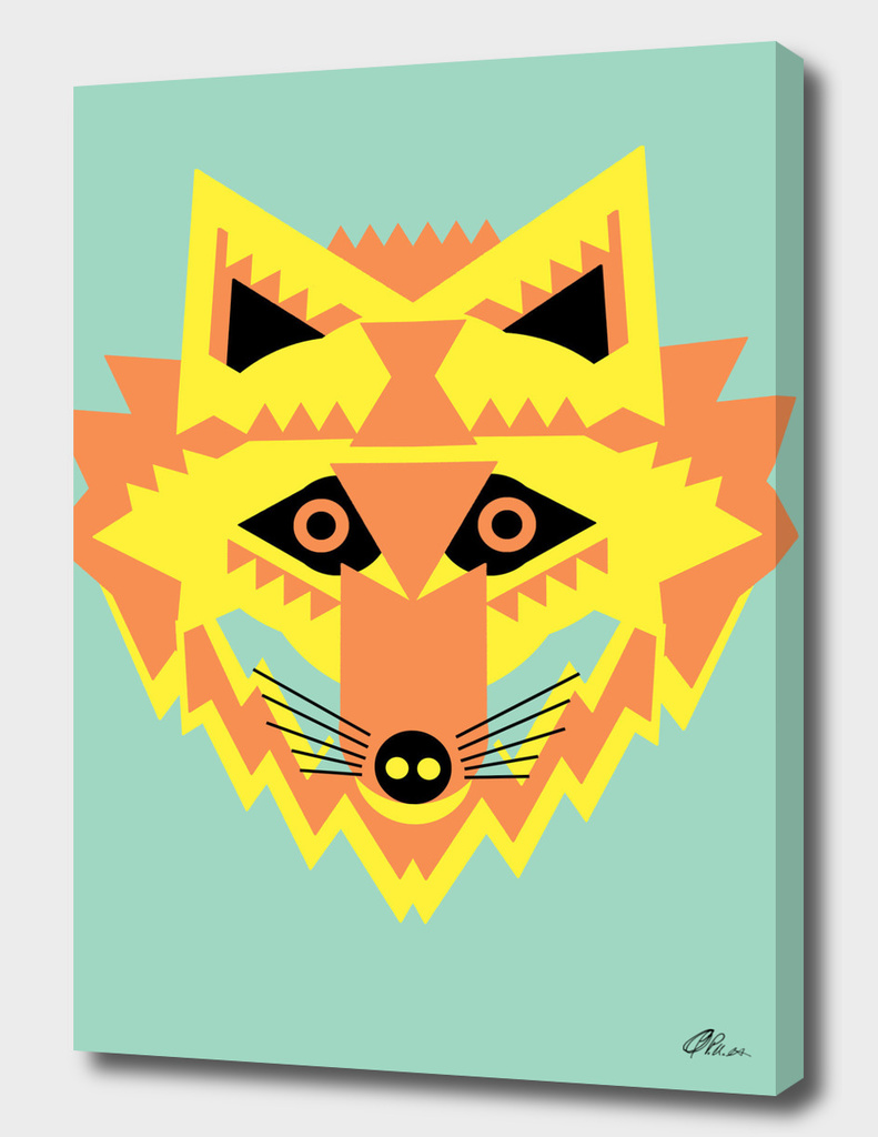 Fab Mr Fox