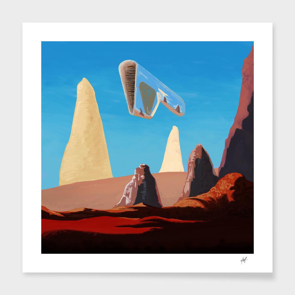 desert_Lands 1.1