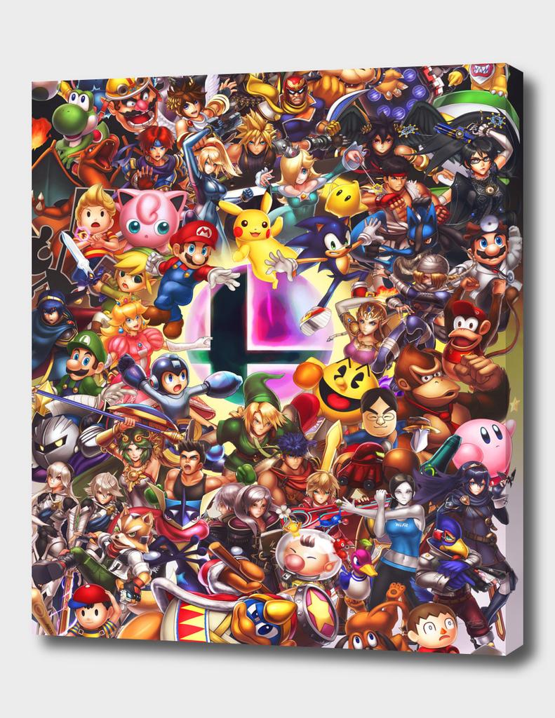 Smash Brothers