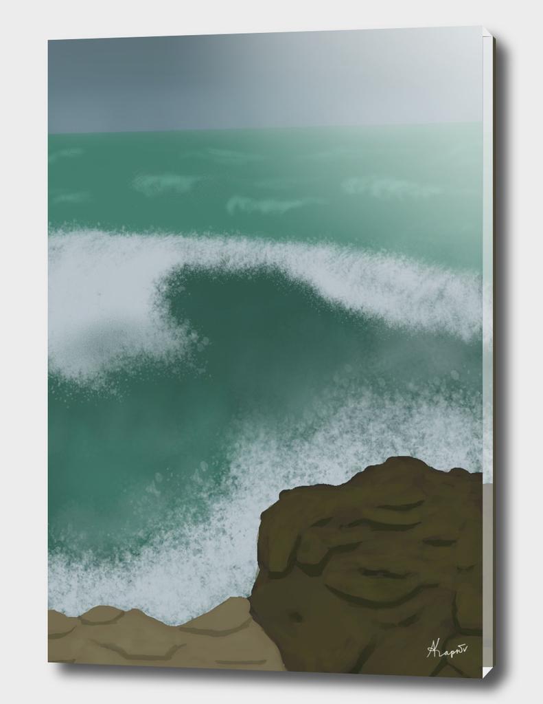 The true sea