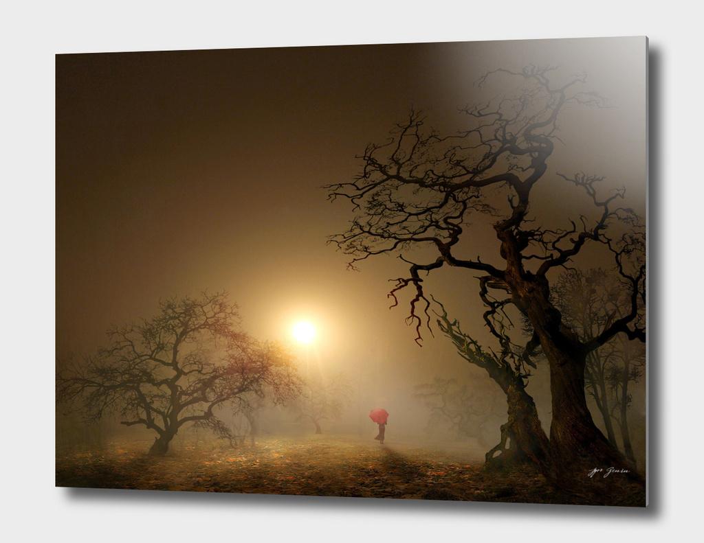 Mist Umbrella