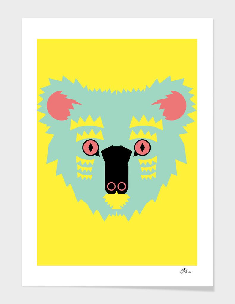Kute Koala
