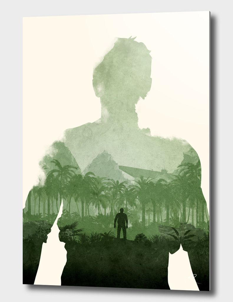Uncharted (Textless Edition)