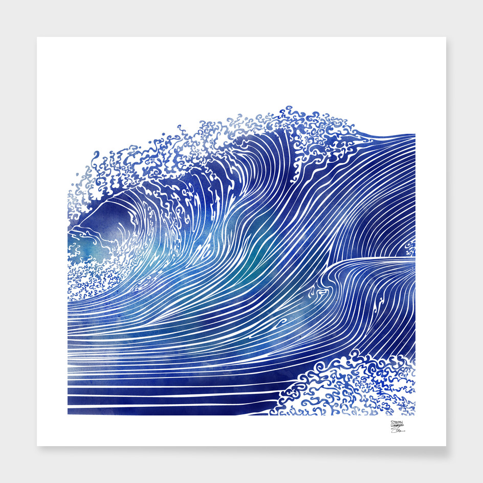 PACIFIC WAVES