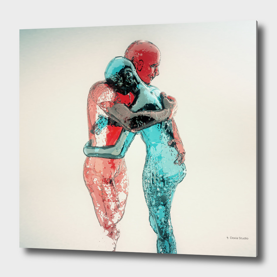 Liquid Soul Hug