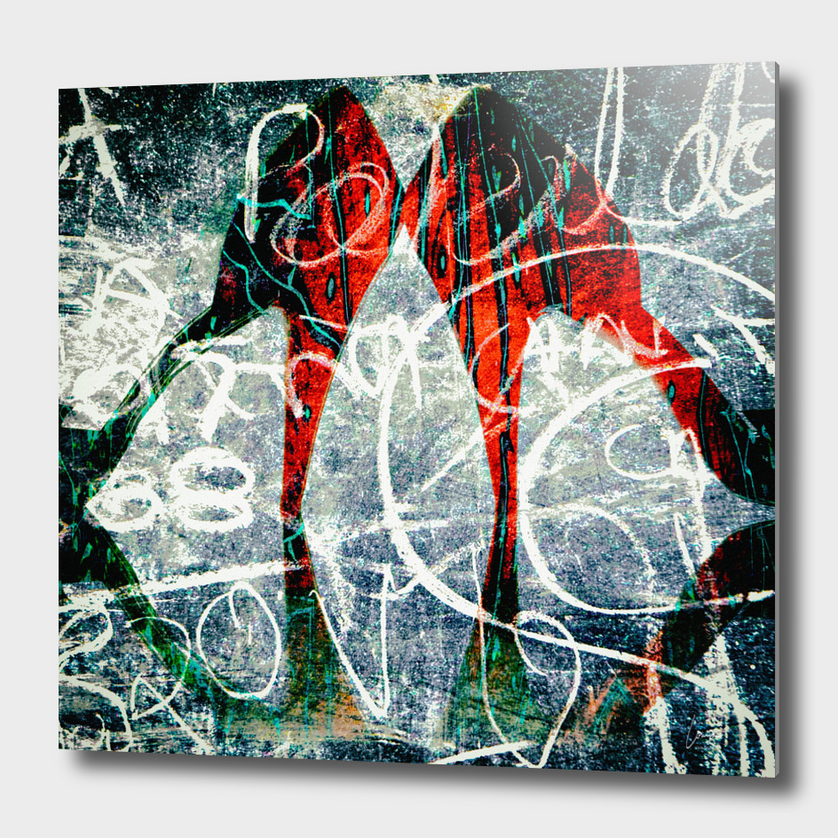 Chalk Board Desire