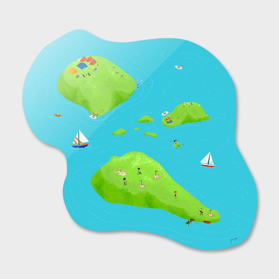 Fun Islands