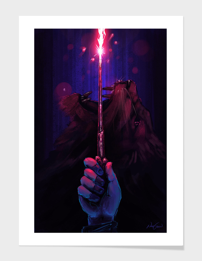Harry Potter - Gryffindor