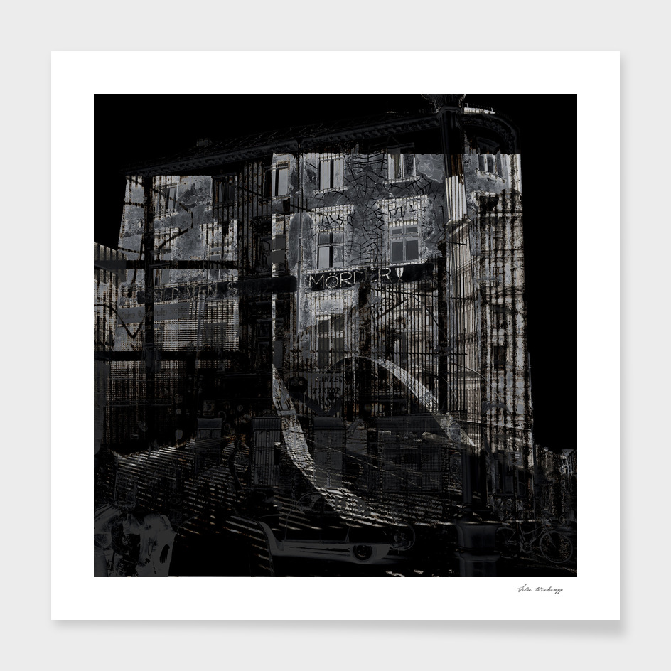 Dark Urban Berlin