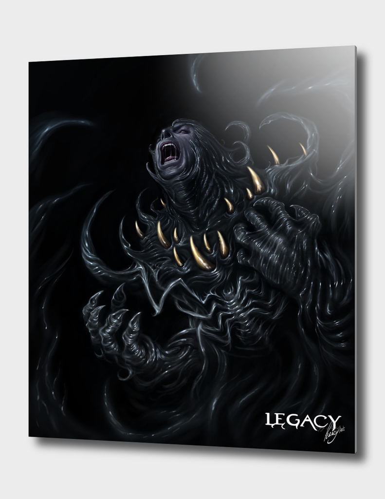 Venom Rising by Legacy777