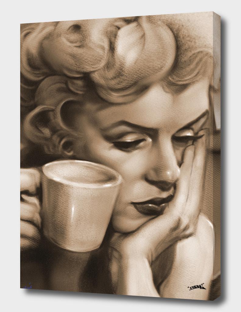 TeaParty_Marylin