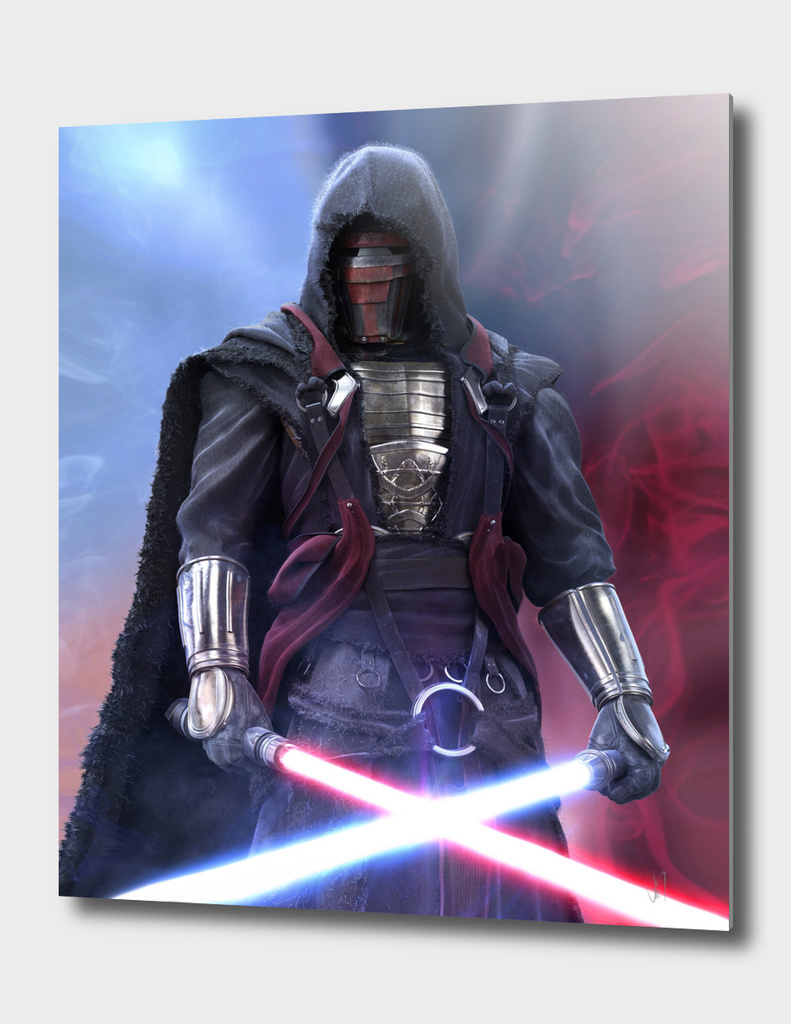 The Old Republic: Darth Revan