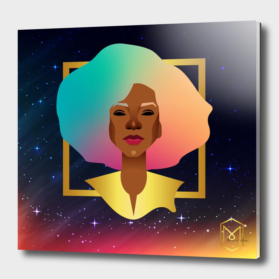 Cosmic-Diva