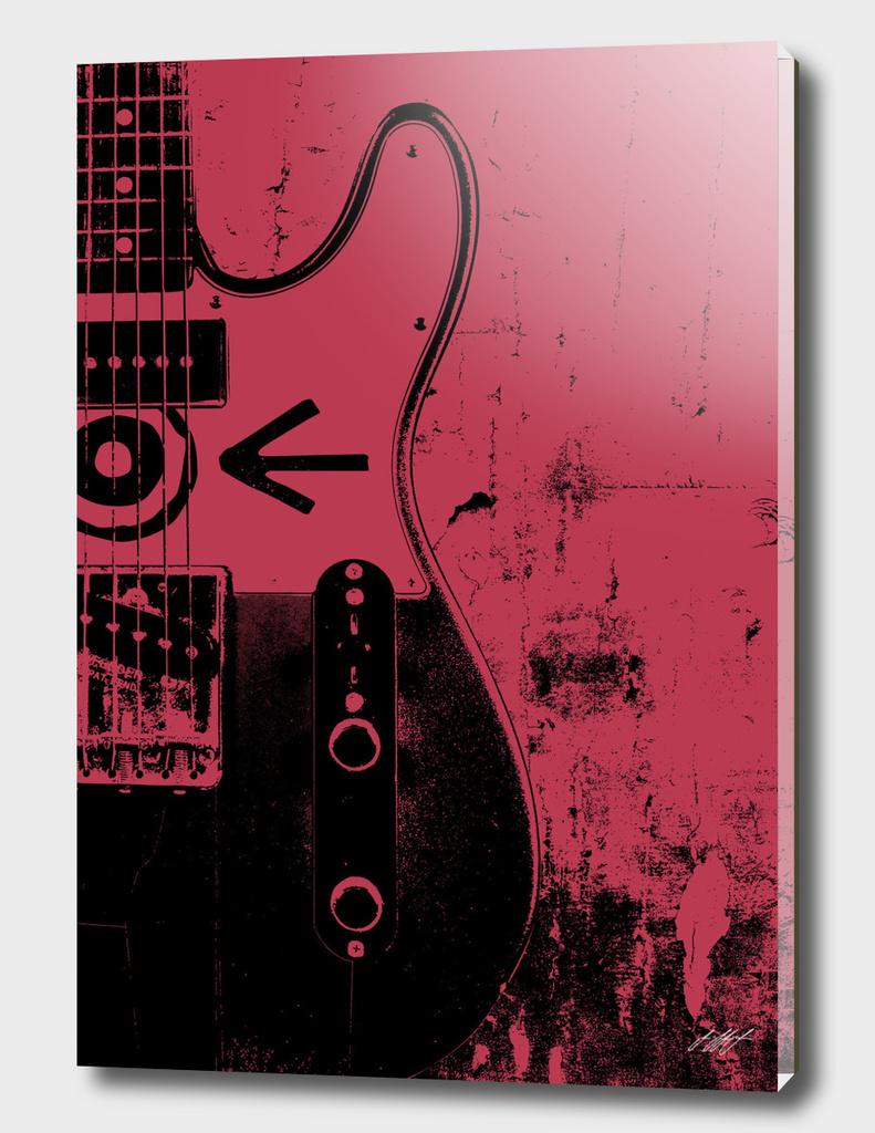 Telecaster - Eddie Vedder