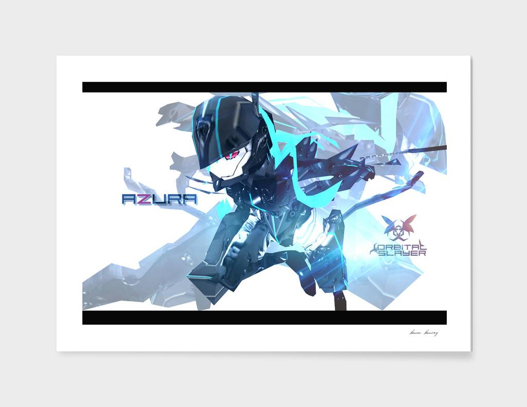 Azura Excella 2.0-3