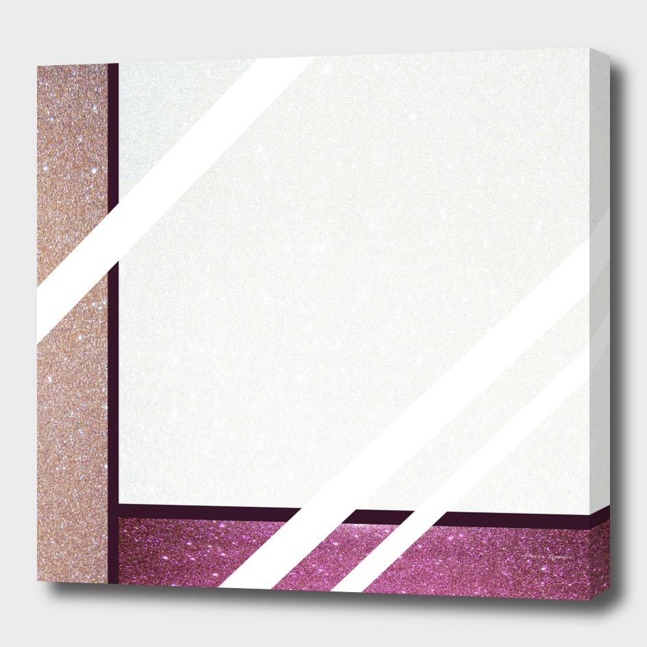 Full of Glitter (silver)
