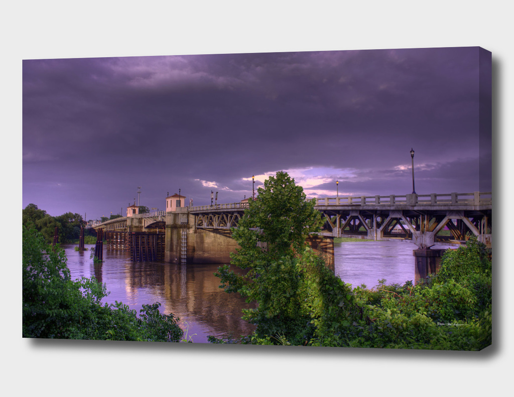 Lea Joyner Bridge