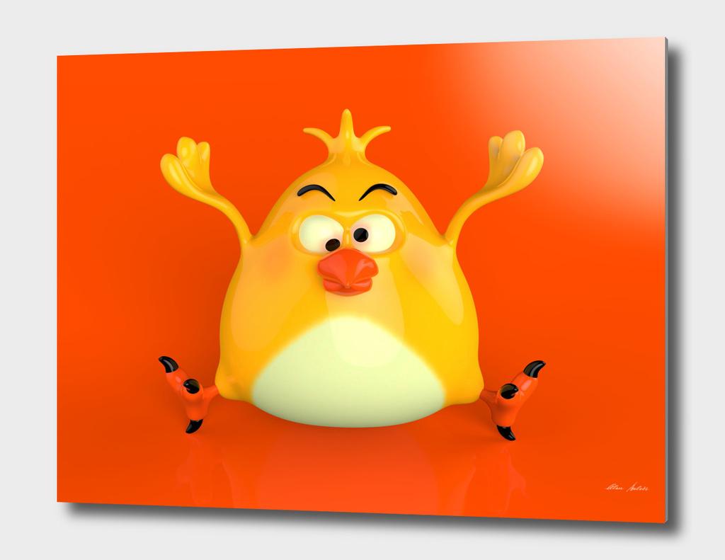Fat Bird