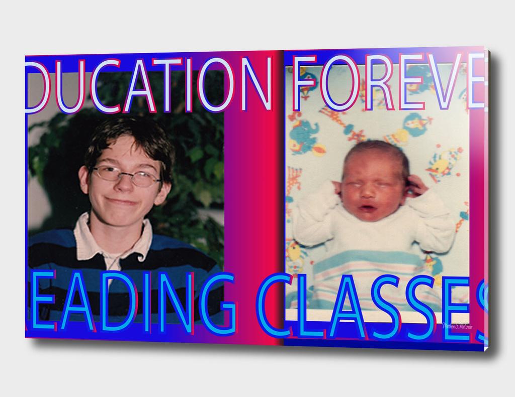 Education Forever