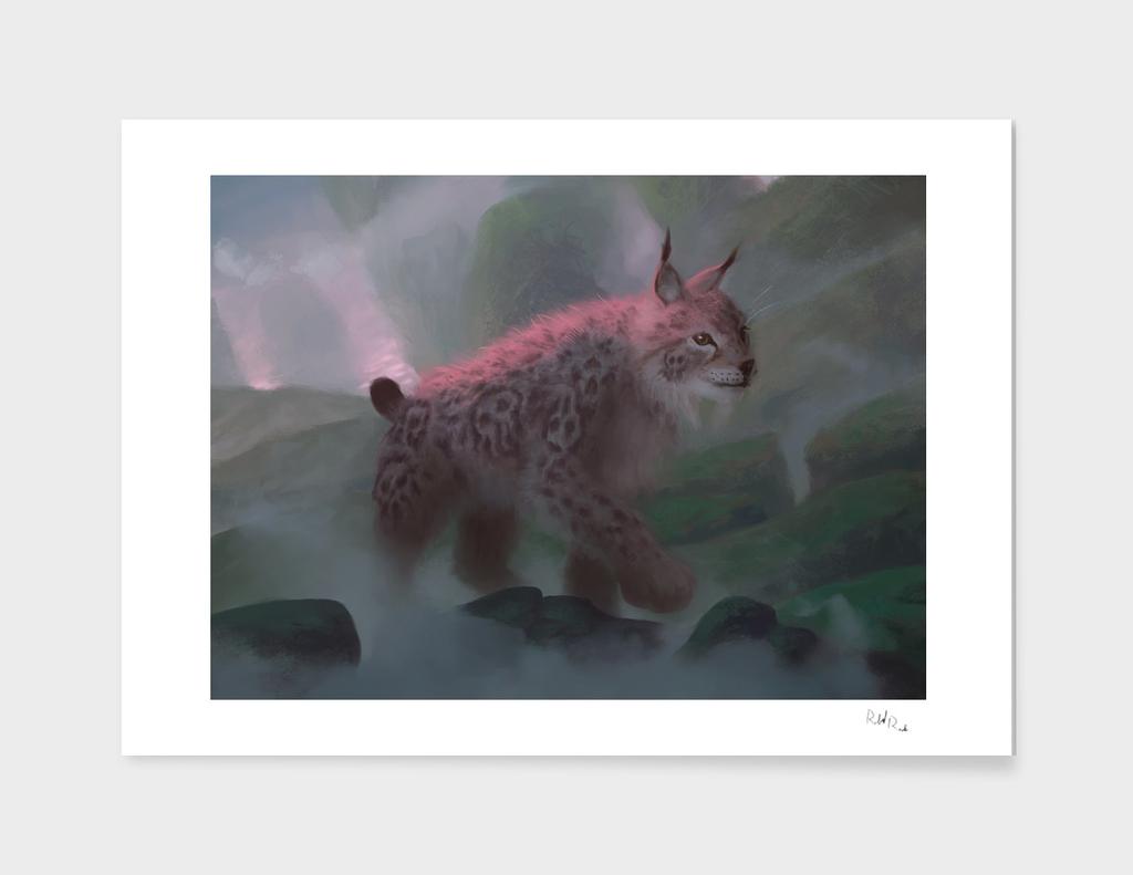 Curse Lynx