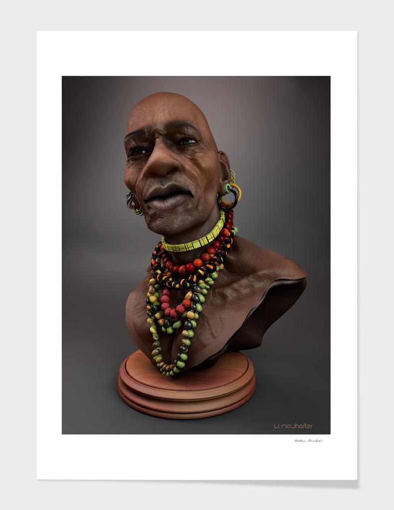 The-Nubian