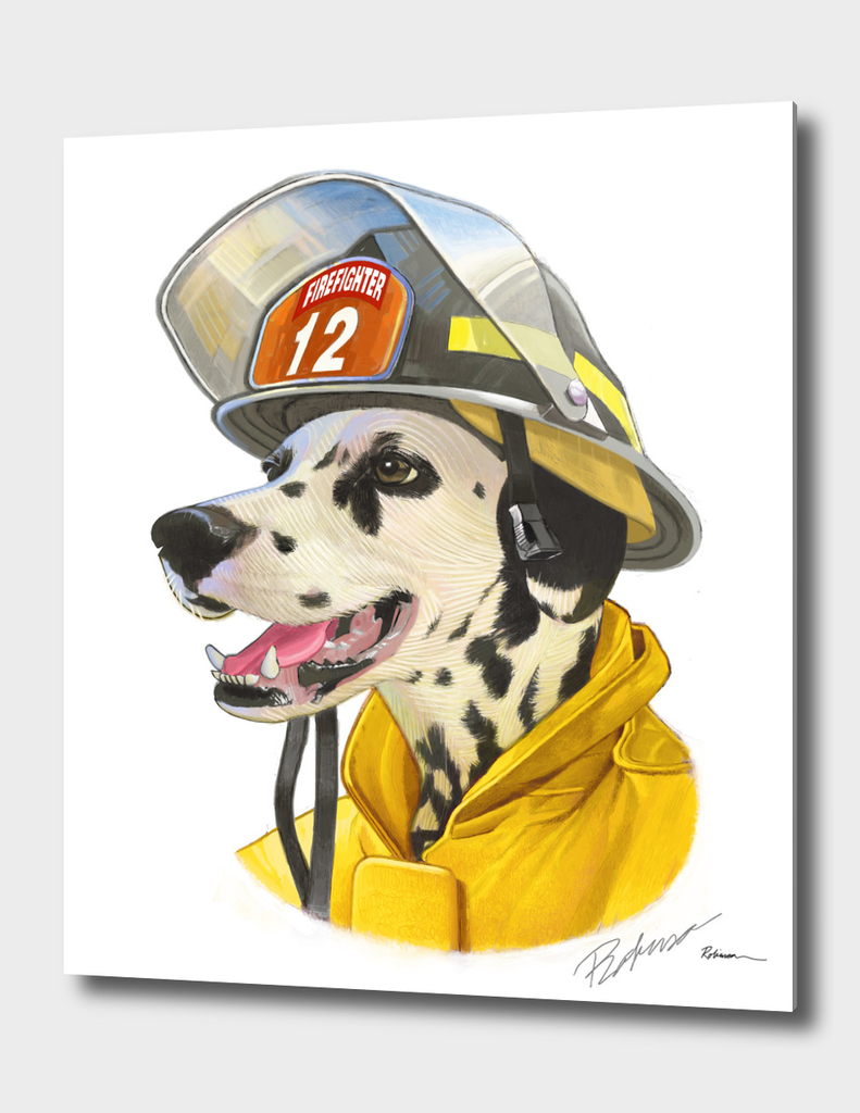 Fire Chief Craig Wilson