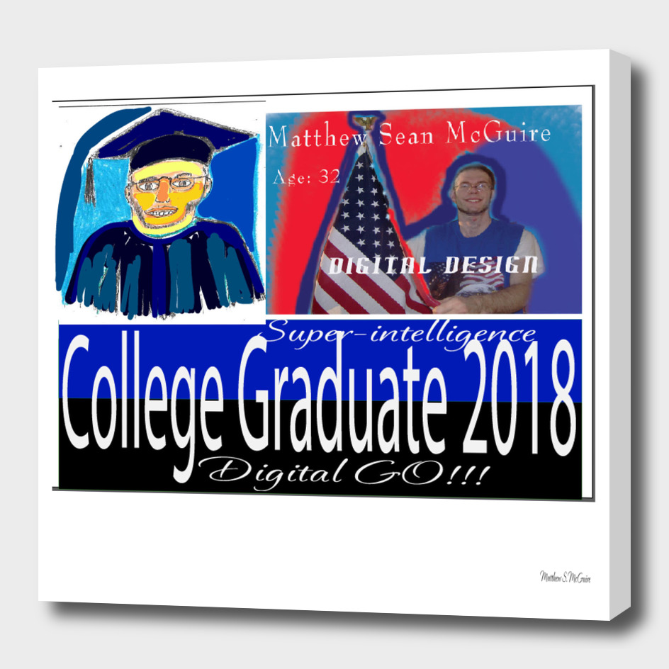 Digital Go-Graduate 2018