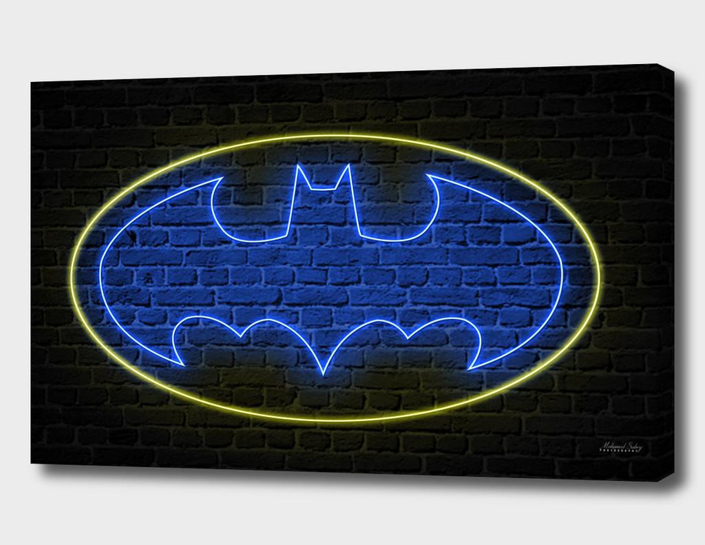 Batman Logo