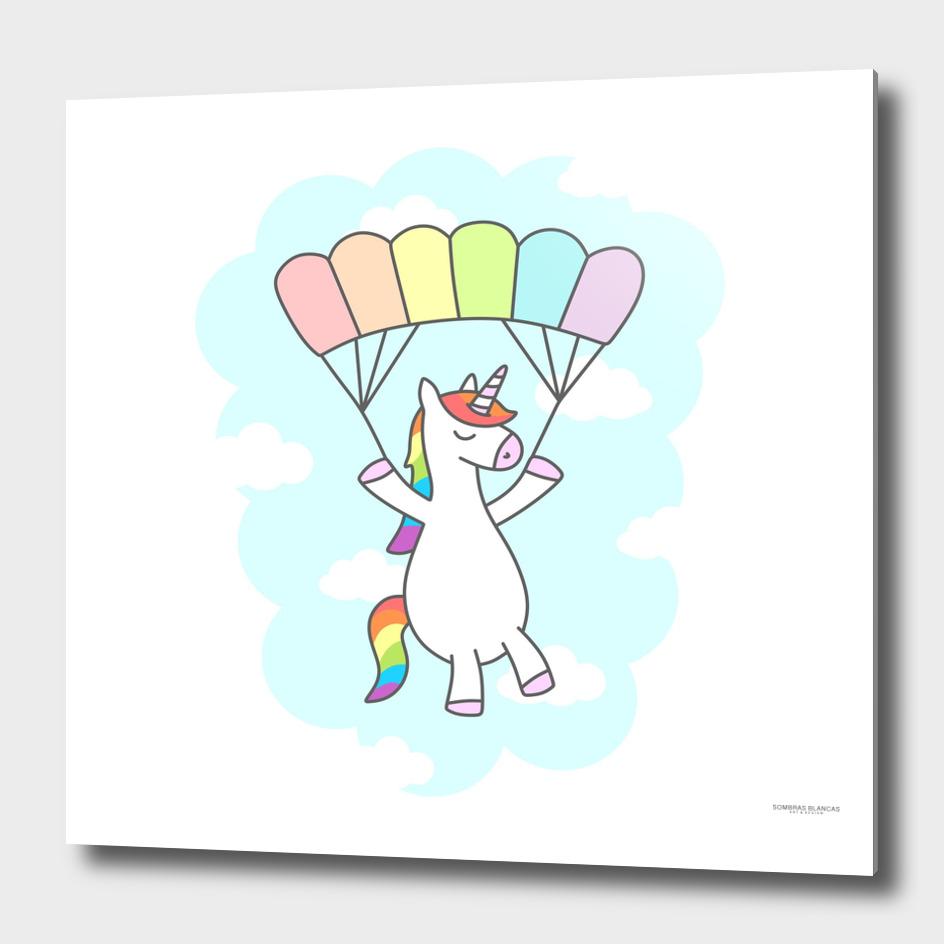 Unicorn Glide