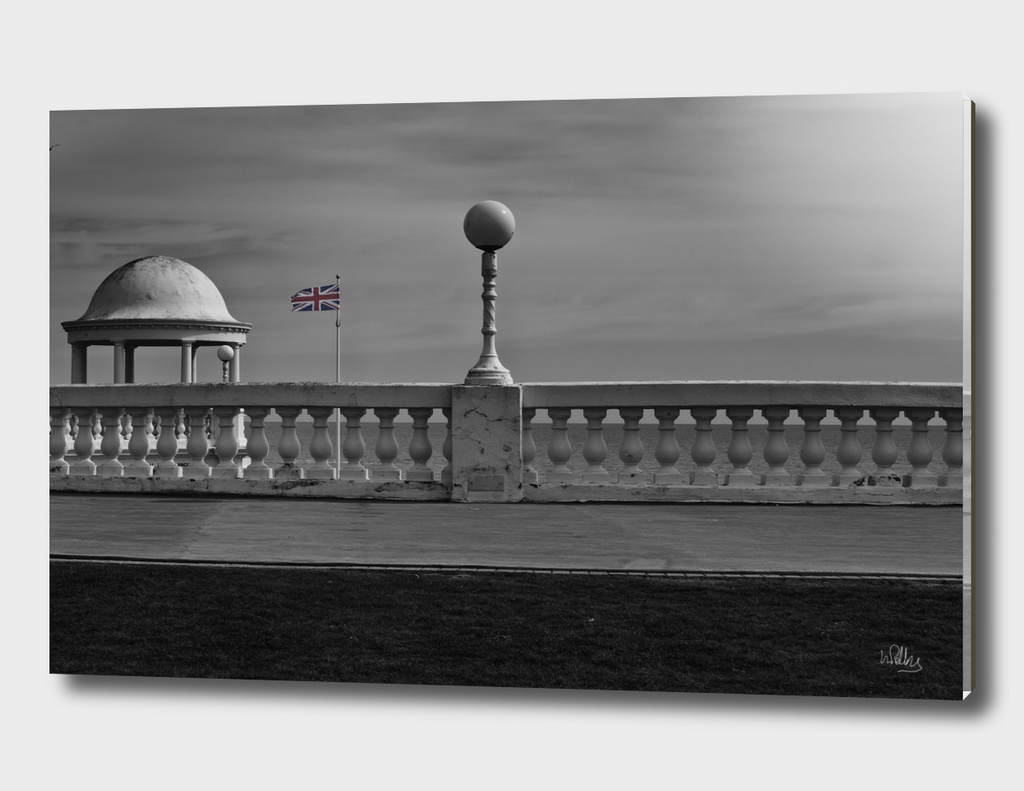 Bexhill Cupola