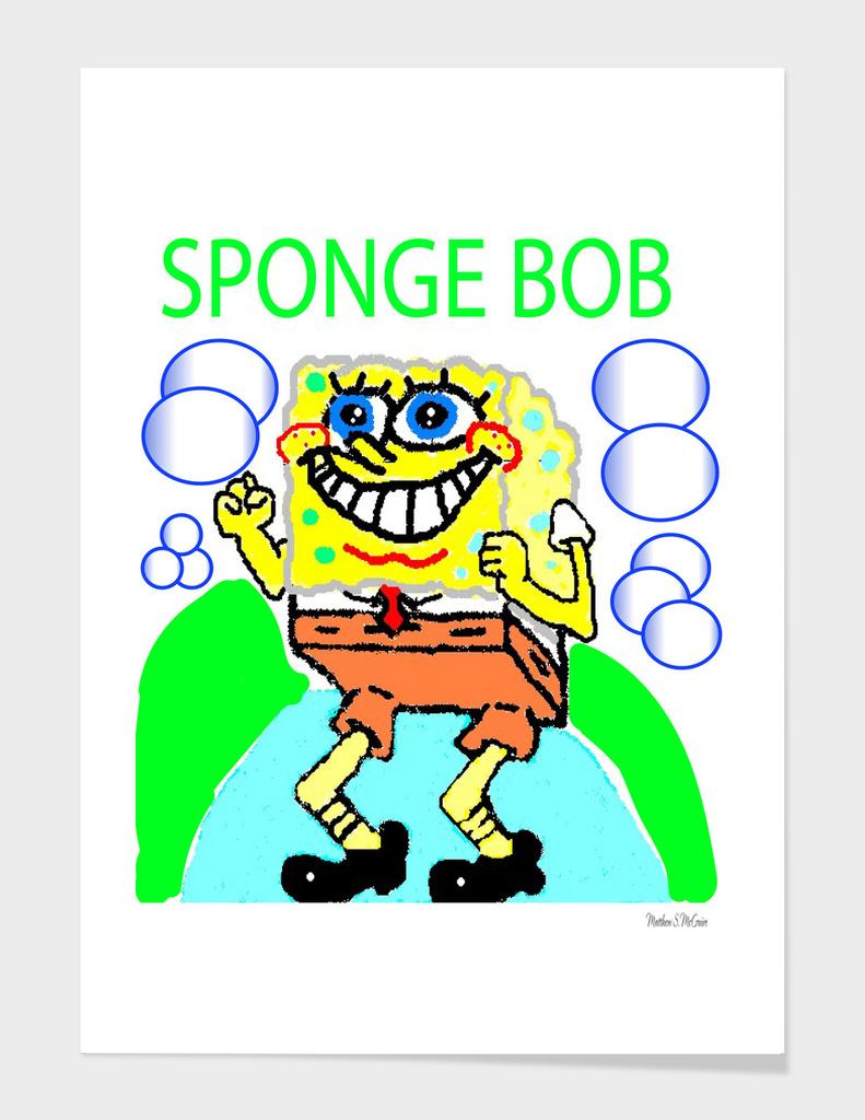 sponge-bob picture