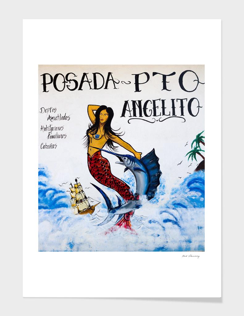 Posada Puerto Angelito