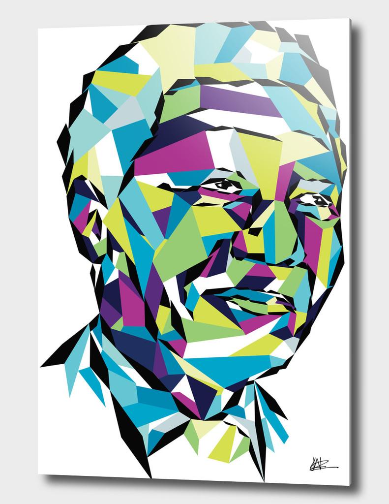 Legend of the fall – Mandela