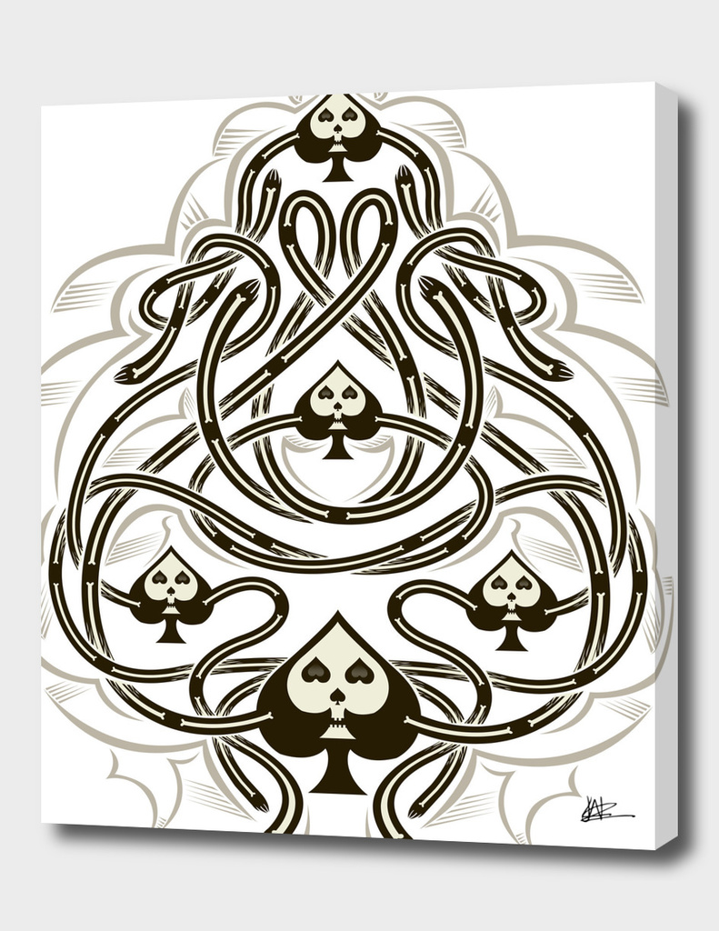Cards - Spades
