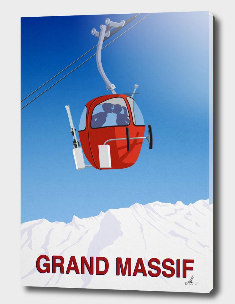 GRAND MASSIF