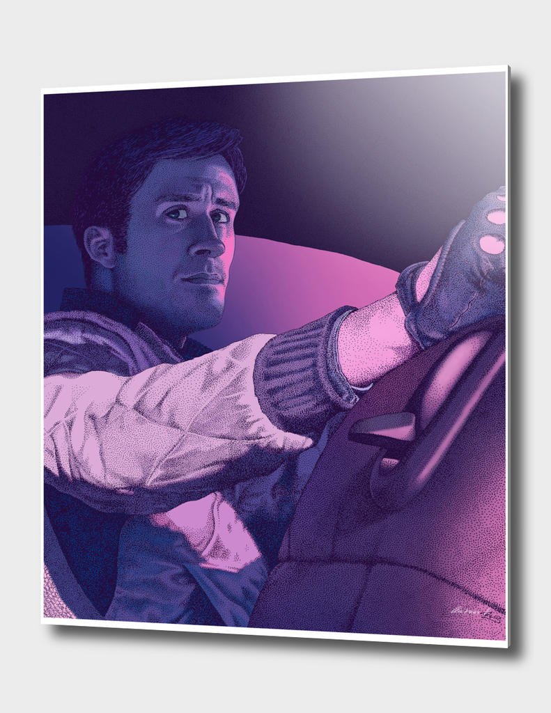 The Driver (80's)