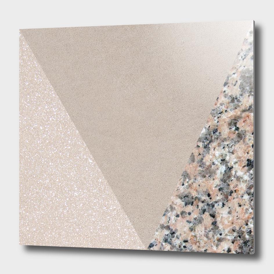 Granite Rosa Porrino & porcelanato