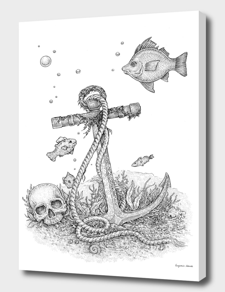 The Underwater Adventure
